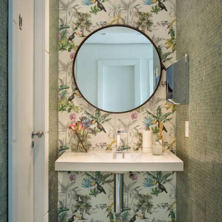 SWEET HOME CRYSTAL Hair-Evento de décor ocupa as instalações de um badalado salão de beleza, no coração de Ipanema