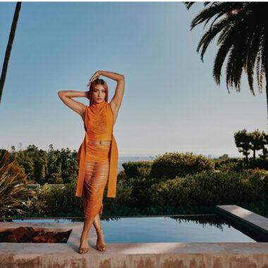 Filha da cantora Madonna é new face da nova campanha da Swarovski