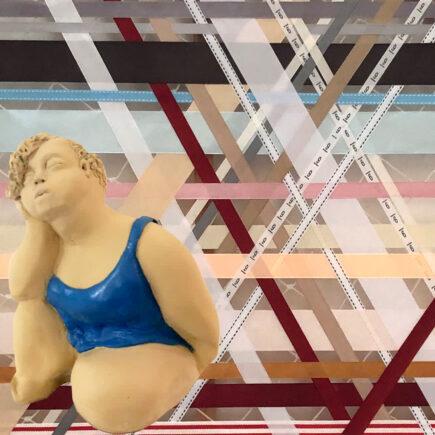 Samy e Taly Cohen inauguram mostra em São Paulo