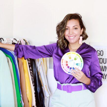 Consultora de moda explica as tendências para a primavera