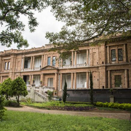 Pinacoteca de São Paulo divulga programação de 2022