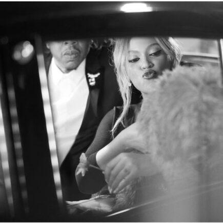 Tiffany & Co. apresenta segundo filme da campanha ABOUT LOVE com Beyoncé e Jay-Z