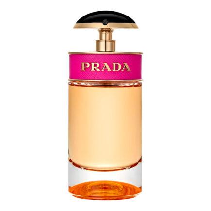 Prada Luna Rossa Carbon e Prada Candy: fragrâncias elegantes, poderosas e encantadoras